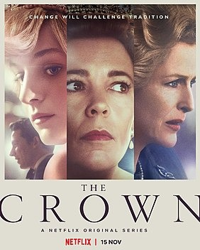 The Crown. Temporada 4 © 2020 by Netflix